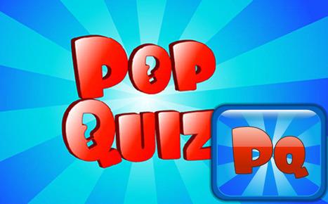 Captivate Template of the Month Dec. 2012 – Pop Quiz! | aaa | Scoop.it