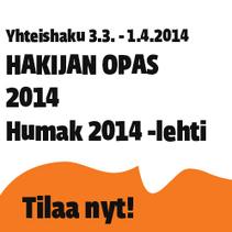 Humanistinen ammattikorkeakoulu (HUMAK) | Teachers tech-toolbox | Scoop.it