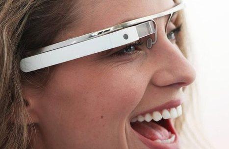 Google Glass: ¿Qué está pasando con las gafas de realidad aumentada de Google?   realidad aumentada v   Scoop.it