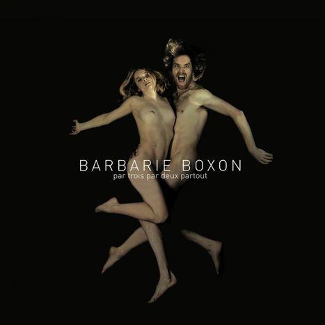 Quinze albums francophones de 2012 à ne pas manquer | Mmusiques | Scoop.it