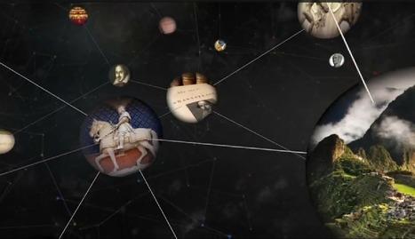El gráfico de conocimiento de Google | La comunicación en el mundo actual | Scoop.it