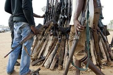 Prolifeération des armes légères : Le Sahel pour une action ... - Le Soleil | Le Sahel, un espace instable | Scoop.it