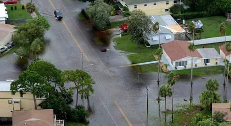 Rising flood insurance rates could hurt real estate market - Tbo.com | Veterans United | Scoop.it