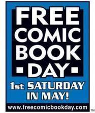Free Comic Book Day 2014 - Eastman & Laird TMNT Reunion in NH!! | Comic Book Trends | Scoop.it