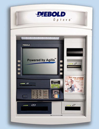 Diebold atm | ATM Service | Scoop.it