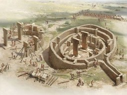 Alignment of Göbekli Tepe Suggests That It May Have Been Built to Worship Sirius | Aux origines | Scoop.it