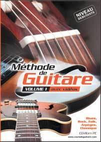 Apprendre la Guitare : Méthodes de guitare, CD-ROM, logiciels pour apprendre la guitare, dictée musicale, accordeur multi-instruments, métronome, tablature & solfège. | Apprendre la guitare et la musique avec des logiciels éducatifs | Scoop.it