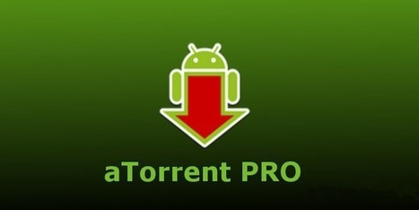 aTorrent PRO - Torrent App v2.1.0.9 - APK Pro World | APK Pro Apps | Scoop.it