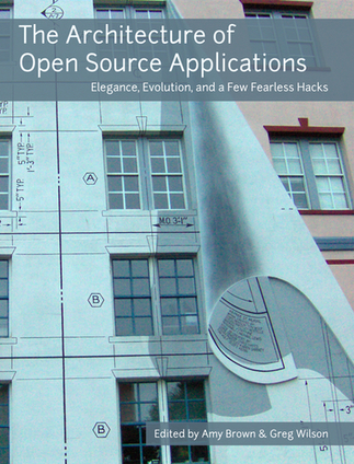The Architecture of Open Source Applications   Social Foraging   Scoop.it