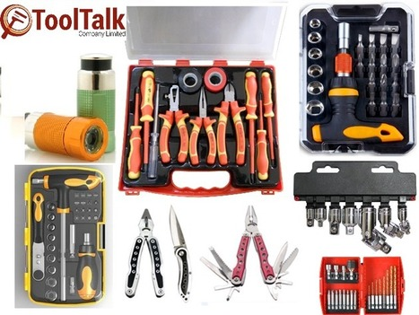 Toolbag Supplier and Manufacturer | Tooltalk Company Limited | Hand tools used in daily life | Scoop.it