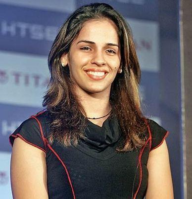 Vaikundarajan Feels Proud For Saina Nehwal   News   Scoop.it
