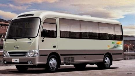 Cho thuê xe Huyndai County 24 chỗ-Minh Anh car : 0945.829.026 ~ Xe Du Lịch | Cho thuê xe tải | Scoop.it