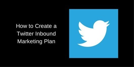 How to Craft an Inbound Twitter Marketing Strategy | Public Relations & Social Media Insight | Scoop.it