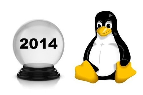 10 predictions for open source in 2014 - TechRepublic (blog) | Peer2Politics | Scoop.it