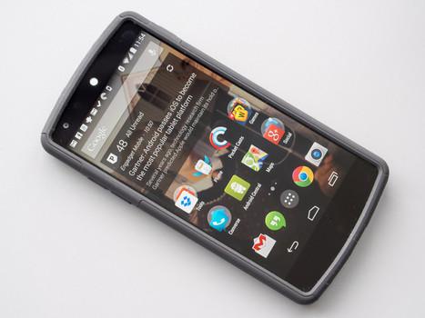Incipio DualPro hard-shell case for Nexus 5   Tech Gadgetry   Scoop.it