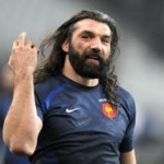 L'autobiografia di Chabal, immenso operaio del rugby | mondOvale | QUEERWORLD! | Scoop.it