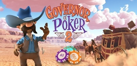 Governor of Poker 2 Premium v1.0.1 APK Free Download | wererfwerf | Scoop.it