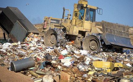 5 Things To Know About the Global Garbage Heap (Slideshow ... | Global Recycling Movement | Scoop.it