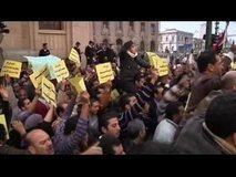 Egypt protesters clash for 2nd day with police - Yahoo! News | Coveting Freedom | Scoop.it