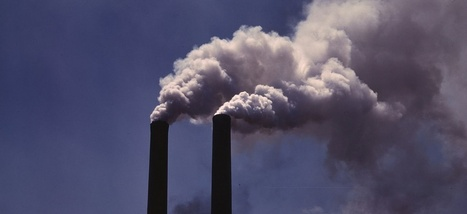 Passer un examen un jour de forte pollution, c'est 15 euros en moins sur son salaire mensuel plus tard, selon une étude | Toxique, soyons vigilant ! | Scoop.it