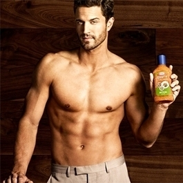Kraft Has Tapped the Sexy Zesty Guy to Promote the Italian ... | Sex Marketing | Scoop.it