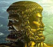 El año nuevo romano: el dios Jano | History, politics and stories | Scoop.it