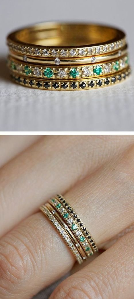 Latest Rings   FanPhobia - Celebrities Database   Tattos and Jewelry   Scoop.it