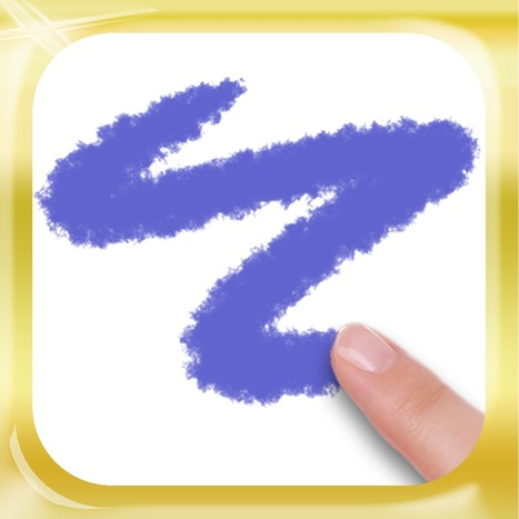 Doodle Buddy - Paint, Draw, Scribble, Sketch - It's Addictive! | Educational Apps | Scoop.it