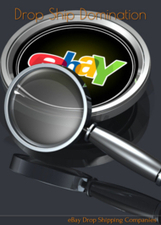 Drop Ship Domination: eBay Drop Shipping Companies | Working Home Opportunities | Scoop.it