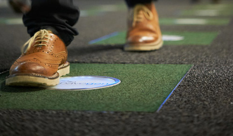 What if Your Footsteps Could Power Your City Sustainably? | Urban Life | Scoop.it