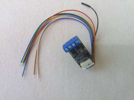 FGBS-001 Universal Sensor : Pourquoi faire ? | Soho et e-House : Vie numérique familiale | Scoop.it
