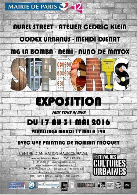 Festival des cultures urbaines à Paris | Tous les événements à ne pas manquer ! | Scoop.it
