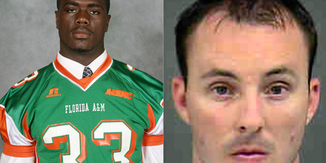 Jury Decides Not To Indict Officer Who Fatally Shot Jonathan Ferrell | SocialAction2015 | Scoop.it