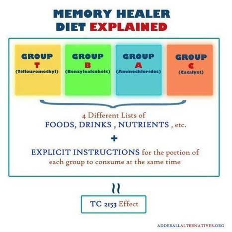 Our Memory Healer Program Review | Brain Health Tips | Scoop.it
