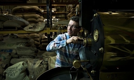 Why Fairtrade isn't fair enough | Guardian Sustainable Business ... | Sustainable living | Scoop.it