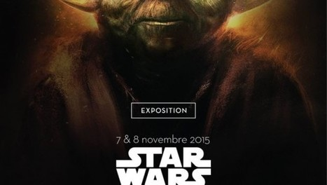 Le HeroFestival sera Star Wars | Communiquaction News | Scoop.it