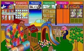 Cincopatas - Cuentos y juegos infantiles | Español para los más pequeños | Scoop.it