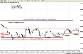 Trader Dan's Market Views: What is supporting gold on the downside is not hedge fund money | Gold and What Moves it. | Scoop.it