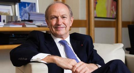 «L'Oréal a l'ambition d'avoir l'esprit start-up»   Actualités des Start-ups   Scoop.it