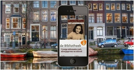 BookFinder App | trends in bibliotheken | Scoop.it