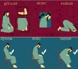 How You're Supposed To Offer Salaah When You're Sick? | Religion | Scoop.it
