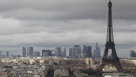 La France, championne d'Europe des charges sociales pesant sur les entreprises | Entreprendre | Scoop.it