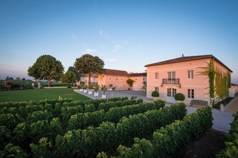 Why Chanel is moving into wine | Vitabella Wine Daily Gossip | Scoop.it