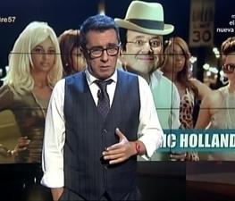 """Buenafuente: """"En las ruedas de prensa será Mc Hollande"""" - laSexta   HUMOR   Scoop.it"""