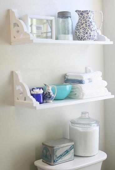 Ideas para tener un baño organizado - Decoración Hogar, Ideas y Cosas Bonitas para Decorar el Hogar   Blog de Enrique iluminacion y decoracion   Scoop.it