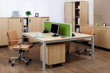 Office Solutions for Small Businesses: Traditional Office Space, Executive Offices or Virtual Office? | Digital-News on Scoop.it today | Scoop.it