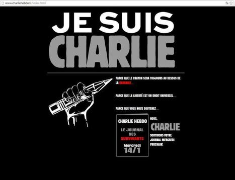 Charlie Hebdo to publish 1 million copies next week | AUSTERITY & OPPRESSION SUPPORTERS  VS THE PROGRESSION Of The REST OF US | Scoop.it