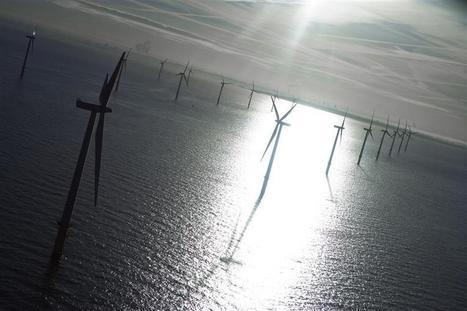 DONG Energy Focuses Demonstration Activities on Wind Power (Denmark) >> Offshore Wind | Sustainable Technologies | Scoop.it