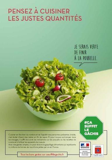 #Pertes et #gaspillages #alimentaires - Tous concernés ! | RSE et Développement Durable | Scoop.it