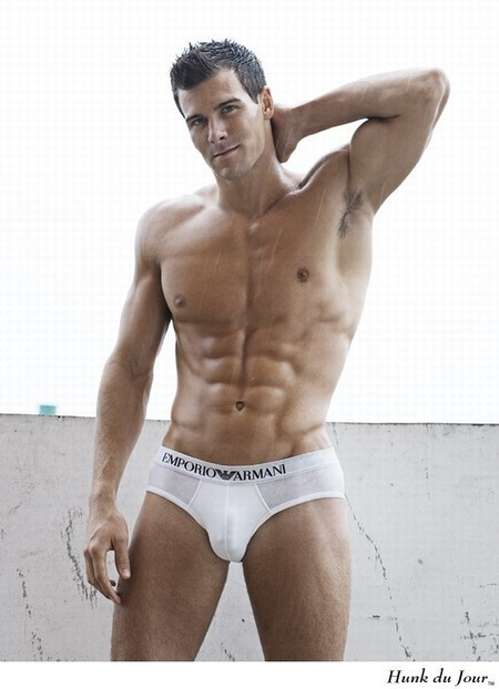 Your Hunk of the Day: Doug Ogden : Hunk du Jour   THEHUNKFORM.NET   Scoop.it